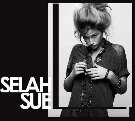 Selah Sue : Billeterie en ligne !