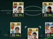 2011 FIFA l'Ultimate Team
