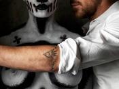 Ryan Gosling, squelette sexy vieux fantôme
