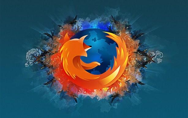 Firefox 6 disponible...