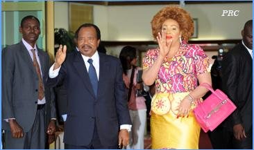+de 2009 jours passés à l'étranger..., +de 110 milliards dépensés: Au coeur des très coûteux voyages de Paul Biya*