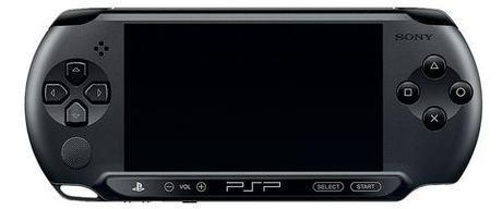 Sony annonce une nouvelle PSP à la GamesCom de Cologne