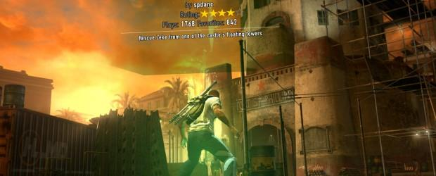 GC 2011 > inFamous 2: Festival of Blood annoncé