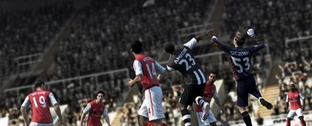 GC 2011 > FIFA 13 sera compatible avec le Move