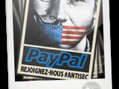 Quand PayPal collabore avec FBI…
