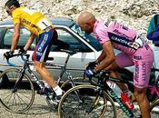 Publicité Tour France, Oasis Senoble, Lancôme