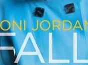 Fall girl Toni Jordan