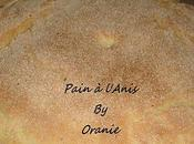 Pain l'anis