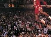 meilleurs dunks Michael Jordan