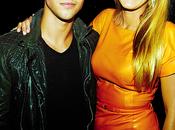 Taylor Lautner Blake Lively 2011