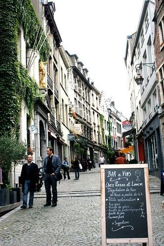 Le meilleur de Bruxelles : que faire, que voir et que manger dans la capitale belge !