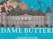 Madame Butterfly Château Haroué, gagnez places pour l'Opéra Plein