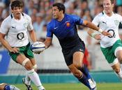 Avant-match Irlande-France