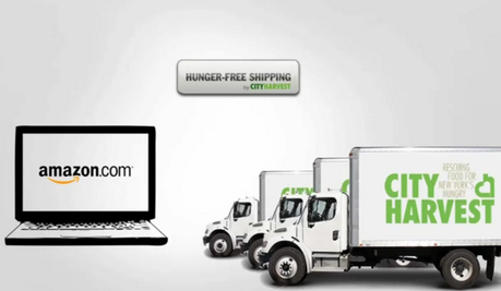 City Harvest - Hunger-Free shipping