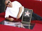 Danny Vito Walk Fame..