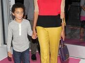 Look Stars nouvelle coupe pour Solange Knowles