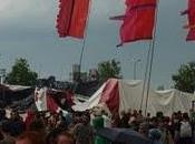 #pukkelpop 2011 chaos
