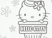 Goodies Coloriages Hello Kitty