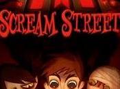 novembre chez Bayard :Scream street nouvelle collection frisson