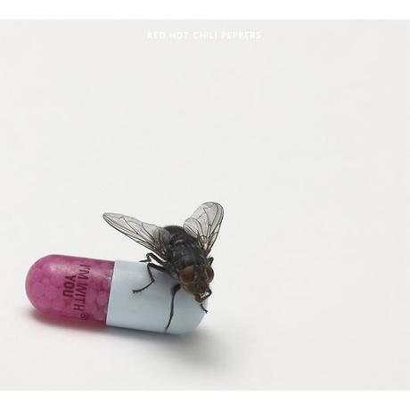 RHCP i m with you RHCP : le nouvel album, une pochette signée Damien Hirst !