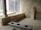 Saint-Jacques Compostelle ville Pons