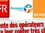 Entente illicite chez Orange, Bouygues