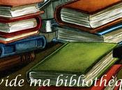 **Challenge vide bibliothèque