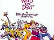s'fait valise docteur? What's Doc?, Peter Bogdanovich (1972)