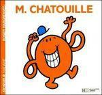 Mr Chatouille new