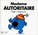 Mme Autoritaire