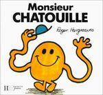 Mr Chatouille old