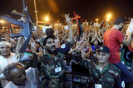 Numérote tes abattis, Mouammar Kadhafi !