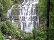 Jura cascades Hérisson