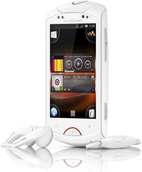 1314002570 w610 h735 Nouveau Sony Ericsson Live with Walkman