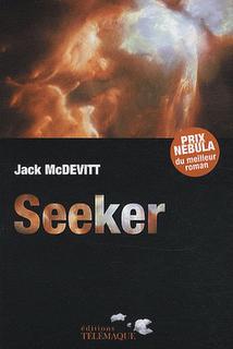 Seeker / Jack McDevitt