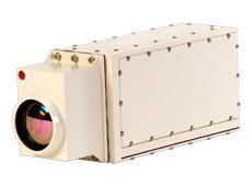 Caméra Thermique Thales Claire MWIR 3-5µm