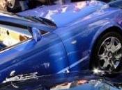Monaco, Bentley emboutit Aston Martin, Mercedes, Porsche Ferrari