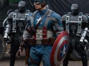 Captain America, certains naissent héros d'autres deviennent