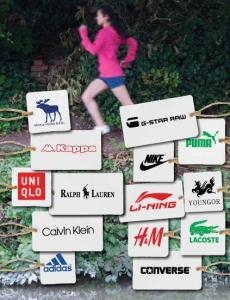 Les 14 grandes marques de vêtements TOXIQUES (que vous avez sûrement portées) – Greenpeace