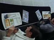 Stanley Kubrick sauvait Samsung