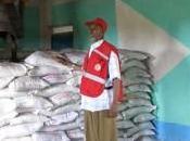 Somalie intensification opérations d'urgence
