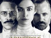 DANGEROUS METHOD L'affiche française