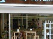 Salon Appart'Thé Reims ateliers d'écriture vendredis matins