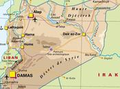 Syrie jusqu'où