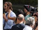 Jensen Ackles Jared Padalecki tournage saison Supernatural