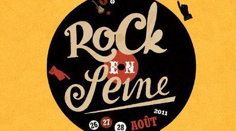 Rock en Seine : rendez-vous demain !