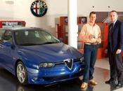 Michael Schumacher Alfa Romeo
