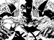 Detective comics Tony Daniel
