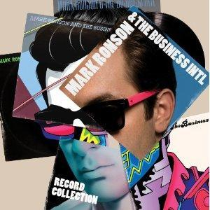 Mark Ronson & The Business Intl • Record Collection 2012