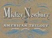 Disque Mickey Newbury American Trilogy (2011)